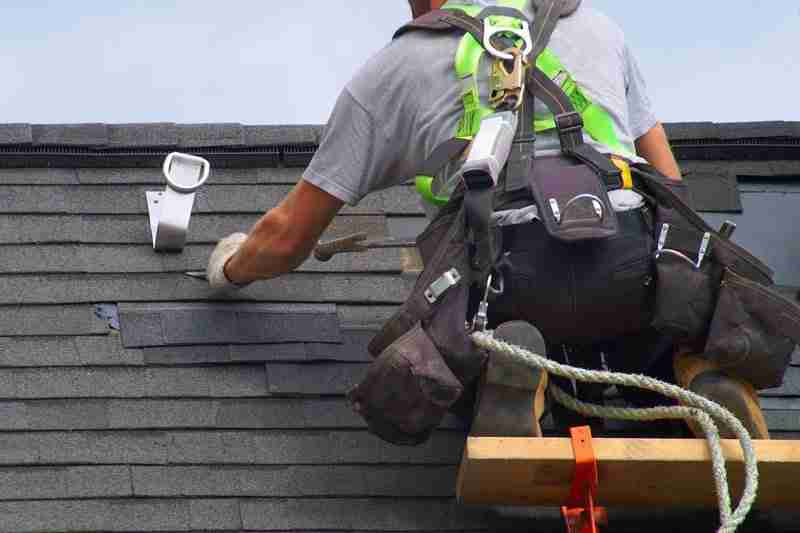 Trusted Roof Repair Solutions - Bohon Roofing