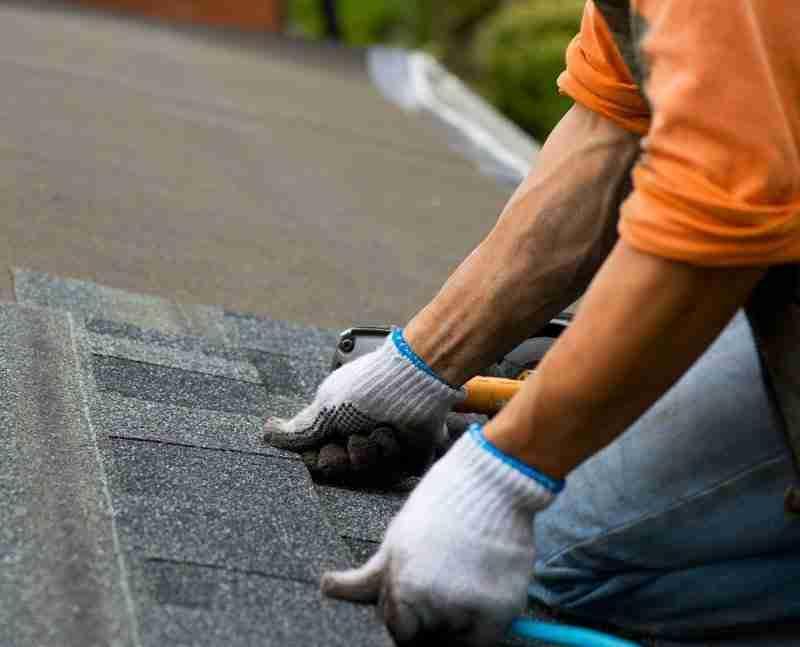 Roof Repair - Bohon Roofing